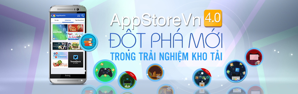 Tai Appvn Home Download