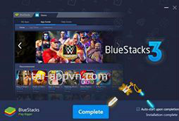 taibluestacks