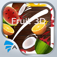 Tải Game Chem Hoa Qua – Fruit 3D Slasher