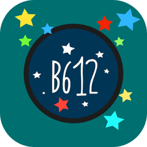 Tải Camera B612 – ứng dụng chụp ảnh selfie độc lạ