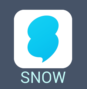 Tải SNOW – Camera AR