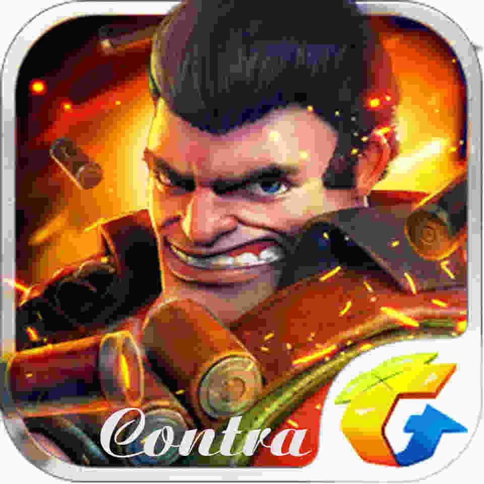 Tải Game Contra 3D